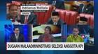 VIDEO: Tahap Akhir Pemilihan Komisioner KPI (3/3)
