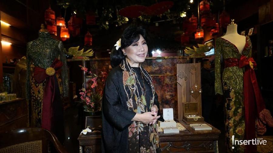 30 Tahun Anne Avantie Berkarya untuk Indonesia