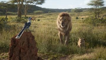 Habiskan Liburan dengan Ajak Anak Nonton 'The Lion King' Yuk, Bun