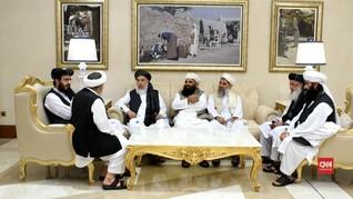 Urgensi di Balik Kunjungan Taliban Ke Indonesia