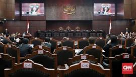 Sudah 5 Kali Ditolak MK, Ambang Batas Parlemen Digugat Lagi