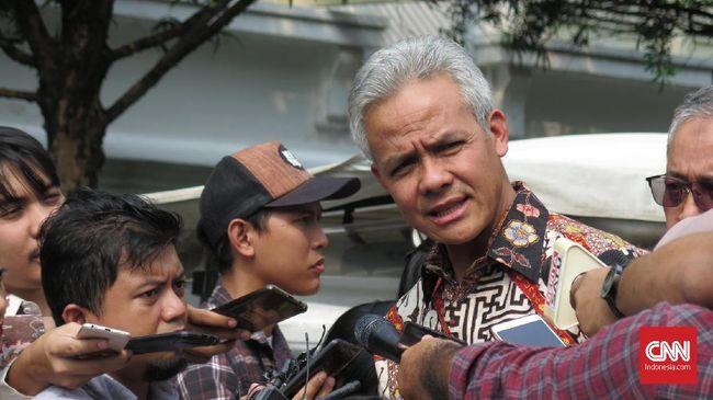 Gubernur Jawa Tengah yang juga politikus PDIP Ganjar Pranowo juga mengusulkan sistem multipartai sederhana agar jumlah partai menjadi sederhana.