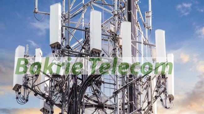 Bakrie Telecom tengah menunggu proses revisi UU Penyiaran untuk mengembangkan bisnis barunya, yaitu penyediaan infrastruktur televisi (tv) digital.