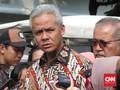 Ganjar Buka Suara soal Kasus Tinggi Corona di Kota Semarang