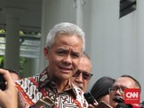 Relawan Pendukung Ganjar Capres 2024 Deklarasi di Yogyakarta