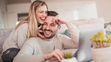 5 Inspirasi Ucapan Manis untuk Pasangan dari Kahlil Gibran