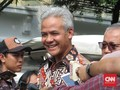 Tak Ikuti SE Menaker, Ganjar Naikkan UMP di Jateng