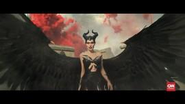 VIDEO: Murka Jolie di Trailer 'Maleficent: Mistress of Evil'