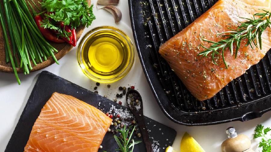 Cara Sehat Memasak Ikan, Seperti Apa?