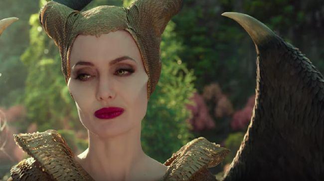Sinopsis Maleficent Mistress Of Evil Amukan Sang Ibu Asuh