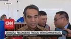 VIDEO: Gerindra Rekonsiliasi Tinggal Mencocokan Waktu