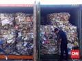 Indonesia Akan Pulangkan 8 Kontainer Sampah ke Australia