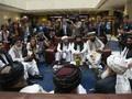 Dialog Afghanistan-Taliban sampai Resolusi Penanganan Corona