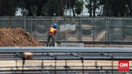Fase II MRT Ditargetkan Rampung Maret 2025