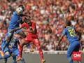 Respons Persib dan Persija soal Penundaan Liga 1 2020