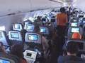 Kemenhub Izinkan Pesawat Diisi Penuh Penumpang