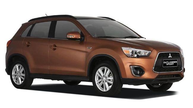 Mitsubishi Indonesia memberi 'kode' akan menyuntik mati Outlander Sport dan fokus pada produk baru yang diyakini lebih digemari konsumen.