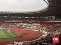 Exco PSSI Enggan Berpolemik Terkait Stadion Piala Dunia U-20
