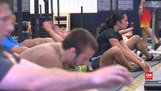 VIDEO: Olahraga Bisa Bikin Otak Lebih Pintar