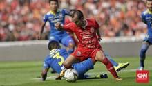 Jadwal Leg Kedua Final Piala Menpora 2021: Persib vs Persija