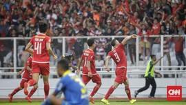 Melihat Peluang Persija vs Persib Terwujud di Piala Menpora