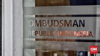 Ombudsman: Bupati Ogan Ilir Maladministrasi Pecat 109 Nakes