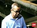 Kasus Suap Garuda, KPK Kembali Periksa Emirsyah Satar