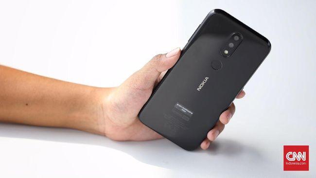 Spesifikasi ponsel flagship Nokia dengan konektivitas 5G yakni Nokia 8.2 bocor ke publik.