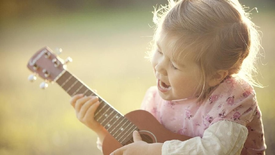 Pengaruh Musik dalam 3 Aspek Tumbuh Kembang Anak