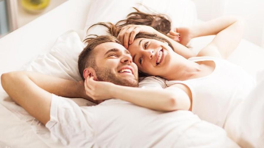Mitos Seks: Wanita Hanya Bisa Orgasme Lewat Penetrasi