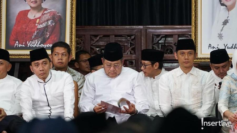 Pesan Selebriti yang Hadir di Doa Bersama Ani Yudhoyono
