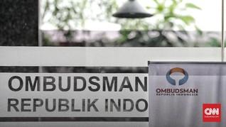 Ombudsman Persoalkan PP Asabri yang Hilangkan Peran OJK