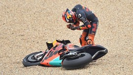 Ducati: Espargaro yang Seharusnya Dihukum, Bukan Zarco
