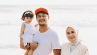 <p>Rya Dea baru saja dikaruniai anak kedua pada Rabu (12/7). Istri Puadin Redi ini mengaku kebobolan saat mengandung anak keduanya. Pasalnya, Ryana baru saja melahirkan anak pertama pada November 2017. (Foto: Instagram @ryana_dea)</p>