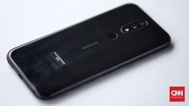 Nokia 4.2, Fitur Standar dengan Aksesoris Mewah