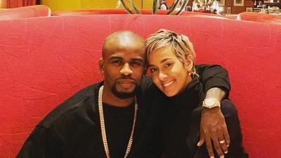 Arti Nama Anak Pertama Kimmy Jayanti & Greg Nwokolo