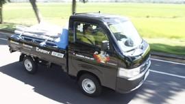 Bukan Avanza, Carry Mobil Terlaris di Indonesia November 2020