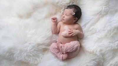 35 Nama Bayi Perempuan India Awalan A Berarti Cantik