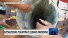 VIDEO: Bocah Tewas Terjatuh ke Lubang Paku Bumi