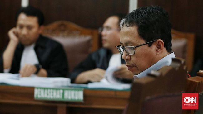 Mustofa Abidin selaku kuasa hukum Joko Driyono menyebut ada kesesatan fakta dalam kasus yang menjerat mantan Ketua Umum PSSI tersebut.