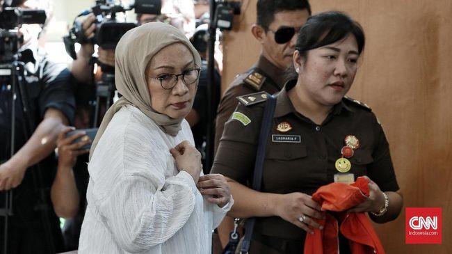 Ratna Sarumpaet berharap hakim mempertimbangkan pleidoinya, dan memvonisnya bebas.