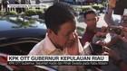 VIDEO: Wakil Gubernur Kunjungi Gubernur Kepri