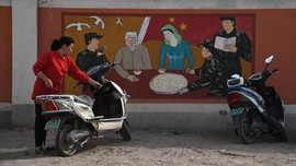 China Sebut AS Pelanggar HAM Terbesar di Dunia