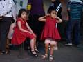 Orang Tua Masuk Kamp China, Ribuan Anak Uighur Hidup di Panti
