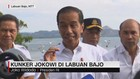 VIDEO: Jokowi Tinjau Penataan Kawasan Wisata Labuan Bajo