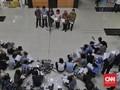 Cegah Corona, Dewan Pers Minta Konpers Tatap Muka Dikurangi
