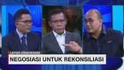 VIDEO: Negosiasi Untuk Rekonsiliasi