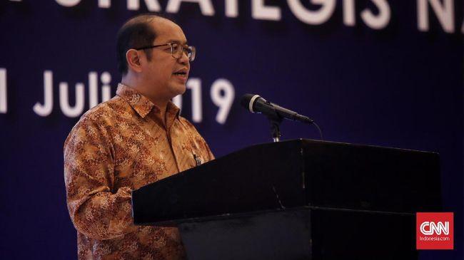 Dirjen Kekayaan Negara Isa Rachmatarwata menyatakan Menteri Keuangan dan Menteri BUMN akan menjadi anggota Dewan Pengawas Dana Abadi Investasi (SWF).