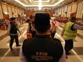 Kenangan dan Pengabdian Munib bagi Jemaah Haji
