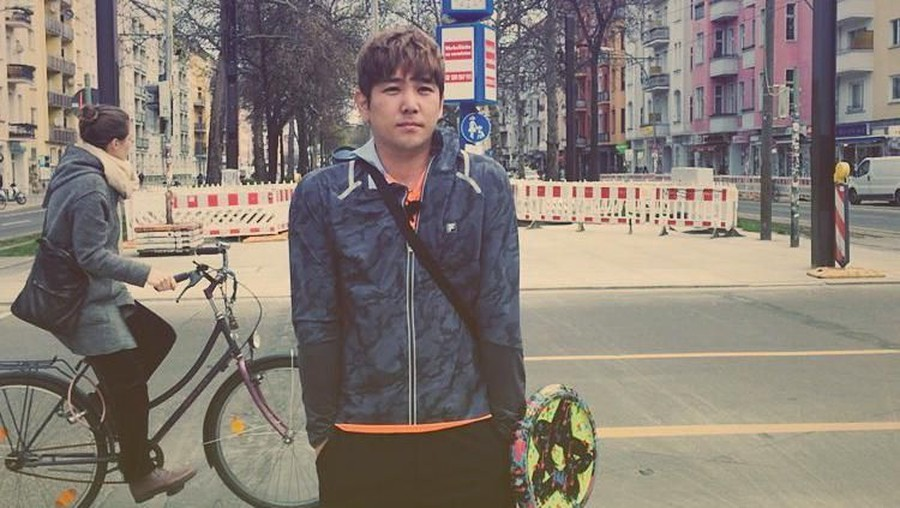Kangin Hengkang dari Super Junior